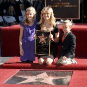 Reese Witherspoon sacrée au côté de ses deux adorables anges !