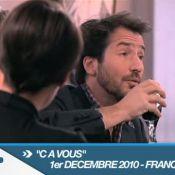 """Edouard Baer : """"Ardisson, ça me fout le cafard !"""""""