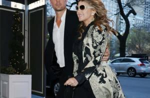 Fergie, élue femme de l'année, éblouit son chéri Josh Duhamel...