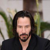 Keanu Reeves : Totalement ténébreux et hypnotisant !