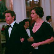 Julia Roberts, pulpeuse, assiste au sacre de Paul McCartney et Oprah Winfrey !