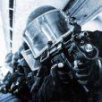 L'affiche du film L'Assaut