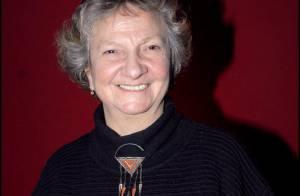 Marthe Villalonga : Son coup de gueule contre le cinéma et la télévision !