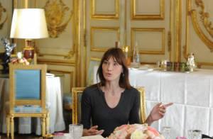 Clash entre Carla Bruni-Sarkozy et un des auteurs de