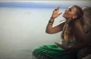 Kayna Samet : Un clip envoûtant en plein désert pour l'amour de sa mère...