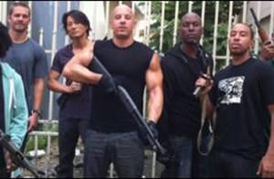 Vin Diesel et Paul Walker dans l'explosive bande-annonce de Fast and Furious 5 !
