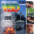 VSD  en kiosque le 16 décembre 2010