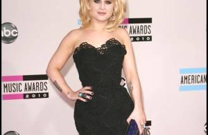 Kelly Osbourne : Son nouveau corps n'en finit plus de faire des jaloux...