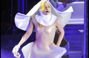Lady GaGa reporte encore ses concerts parisiens et pique une colère !
