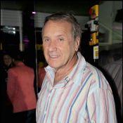 Yves Rénier : TF1, son salaire, Alain Delon... Le Commissaire Moulin se lâche !