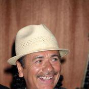 Carlos Santana a épousé sa Cindy chérie à Hawaï !