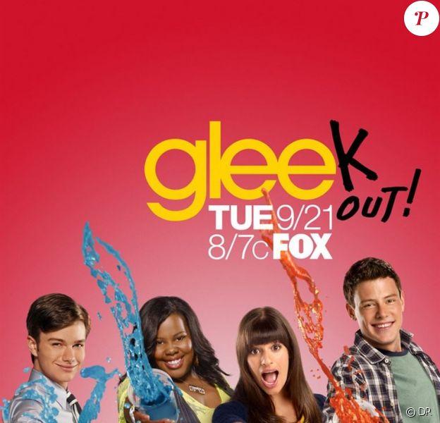 Glee débarque sur M6 !
