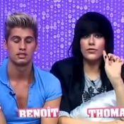 Benoît, Flo Gaga, Giuseppe... : les candidats les plus inoubliables de 2010 !