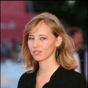Isild Le Besco : L'ambitieuse cinéaste doit beaucoup au père de son enfant !