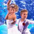 La victoire d'Axel et Alizée dans la finale d'Incroyable Talent 2010