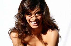Adriana Lima : La plus sexy des mères Noël vous souhaite de bonnes fêtes !