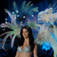 Adriana Lima, l'un des plus beaux Anges de Victoria's Secret...