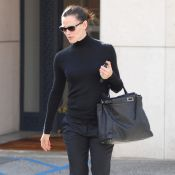 Jennifer Garner devient une fashionista... grâce à sa fille !