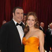 John Travolta : Tout son amour pour sa bien-aimée, Kelly Preston !