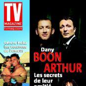 """Arthur : """"Dany Boon m'a sauvé la vie !"""""""