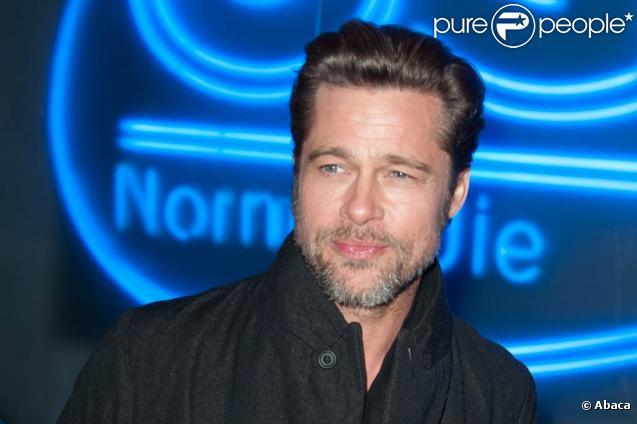 Brad Pitt entamera le tournage de  Cogan's Trade  en mars 2011.