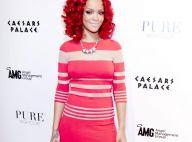 Rihanna : Très sexy, elle fête le nouvel an avec tous ses amis célèbres !