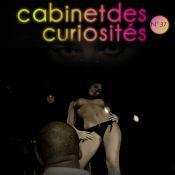 Quand Oxmo Puccino s'aventure dans le temple parisien du strip-tease...