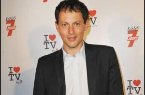 Quand Marc-Olivier Fogiel devient... acteur de cinéma !
