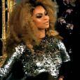 Défilé Tom Ford. Ici, Beyoncé Knowles
