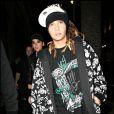 Tom Kaulitz de Tokio Hotel
