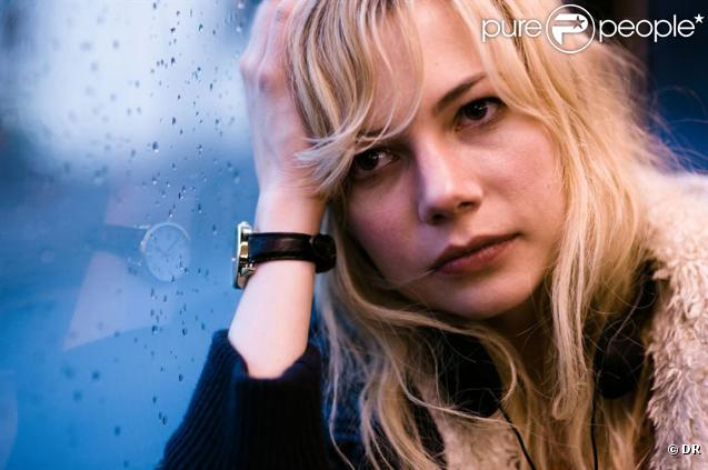 Michelle Williams dans le film Blue Valentine
