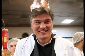 Jos garcia est le roi de la pizza si si c 39 est vrai for Vrai nom de jean dujardin
