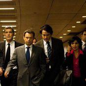 La Conquête : Découvrez Nicolas Sarkozy et Rachida Dati sur grand écran !