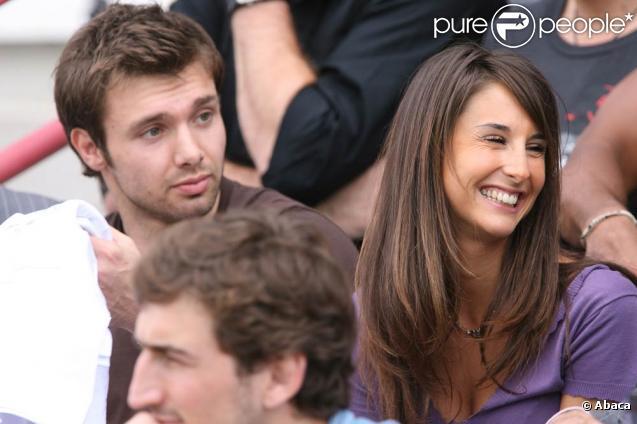 Vincent Clerc et sa compagne Valérie Novès, fille de Guy Novès, ont accueilli le 2 janvier 2011 une petite fille : Eloïse.