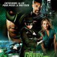 La bande-annonce de  The Green Hornet.