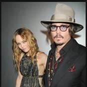 Johnny Depp, élu star de cinéma préférée des Américains !