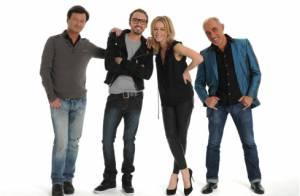 X-Factor : Découvrez les premières images de l'émission la plus attendue !