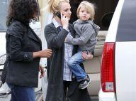 Britney Spears : Débordée par son travail, elle tient à rester une mère modèle !