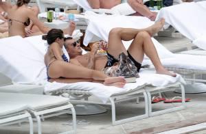 Christian Vieri, fou amoureux de Melissa Satta : Ils ont vraiment la belle vie !
