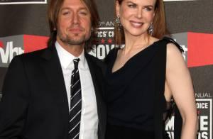Nicole Kidman : Maman d'une petite fille, l'actrice est une belle cachottière !