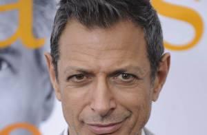 Jeff Goldblum et la belle Lydia Hearst : 32 ans d'écart... et un amour fou !