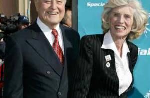 Maria Shriver : Le père de la femme d'Arnold Schwarzenegger est mort...
