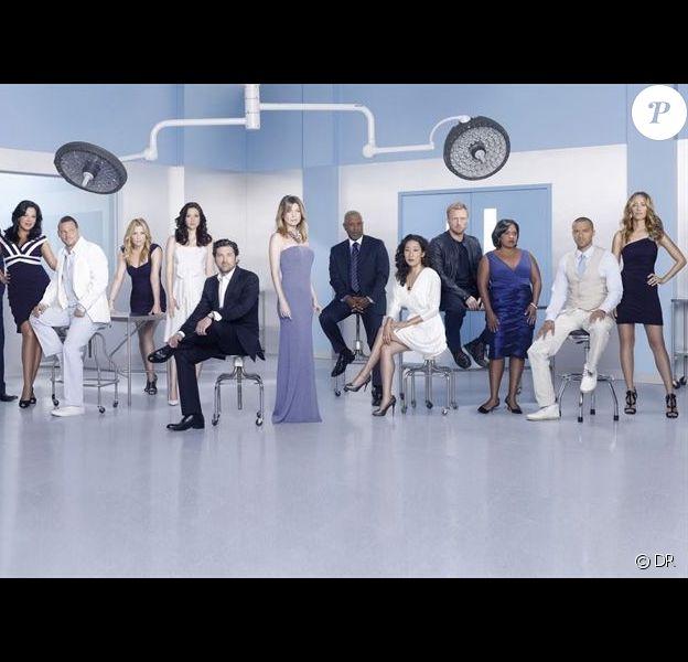Grey's anatomy - saison 6