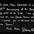 Diane Kruger, égérie Jaeger-LeCoultre pour le modèle Grande Reverso Lady ultra Thin.