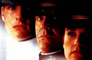 Le film à ne pas rater ce soir: Tom Cruise et Demi Moore face à Jack Nicholson !