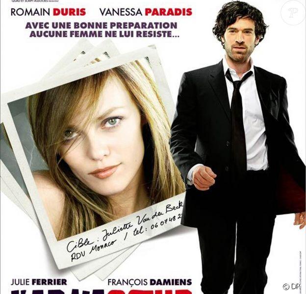 L'arnacoeur nominé aux César 2011, qui se tiendront le 25 février 2011.