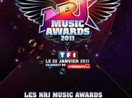 NRJ Music Awards 2011 : Découvrez les nominés pour 'La chanson de l'année' !