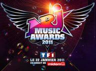 NRJ Music Awards : Vendredi soir à Cannes, c'était déjà chaud, chaud, show !