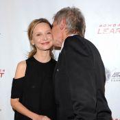 Harrison Ford et Calista Flockhart : fous d'amour auprès de John Travolta !