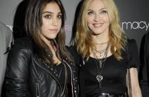 Madonna et sa fille ont trouvé leur Material Girl...